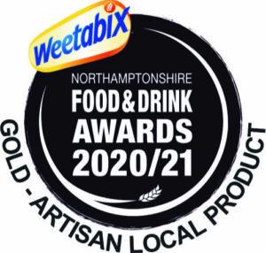 Northampton Food & Drinks Award 2020/2021