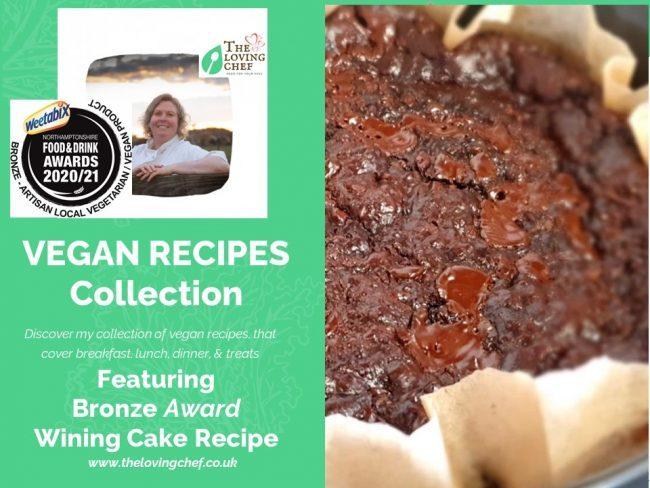 Vegan Recipes Collection